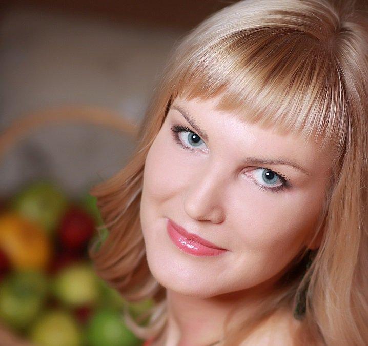 Ольга Хрупина