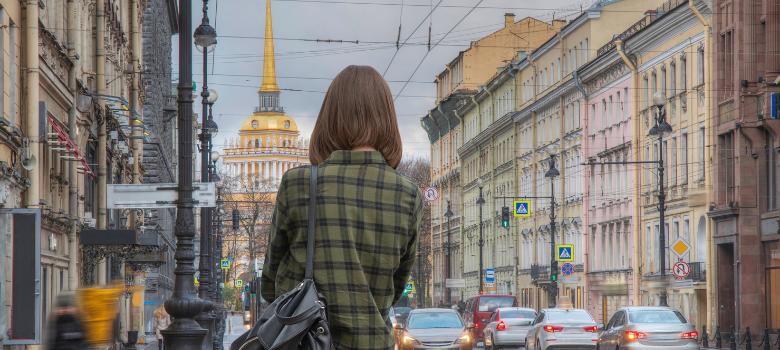 Памятка для туристов и агентов о посещении Санкт-Петербурга